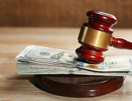 taxes on legal services