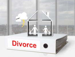 Italian Property Transfer Separation Divorce