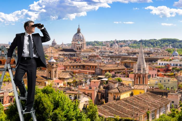 Best Italian Lawyer