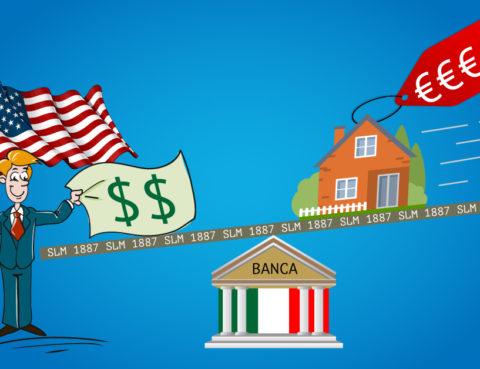 Italian Mortgages for non Italian borrowers