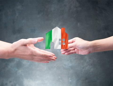 Italian donation