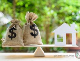 Italian Ideal Mortgage Parameters
